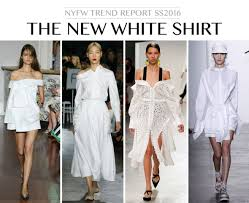 ruffles mesh halter necks new york fashion week u0027s ultimate