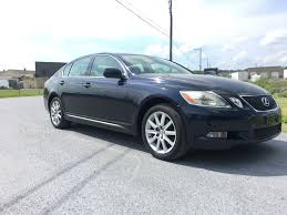 kingston lexus used cars 2006 lexus gs300 cumberland valley motor cars llc