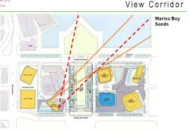 Marina Bay Sands Floor Plan by Marina Bay Suites Singapore Property For Sales Featuring New