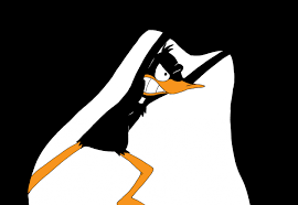 the daffy duck show 100 best