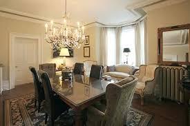 Dining Room Regency Room The Chisholms In Stratford - Regency dining room