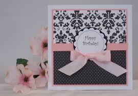 birthday card making ideas u2013 gangcraft net