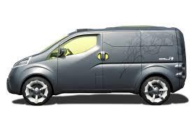 nissan nv200 cargo 2007 nissan nv200 concept hd pictures carsinvasion com
