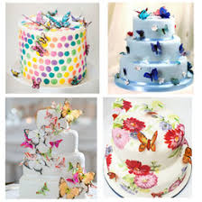butterfly cake toppers butterflies cake toppers online wedding cake toppers butterflies