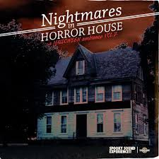 haunted house digital sound and lighting suppliers halloween