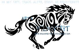 tattoos favourites by caninesrock on deviantart