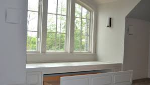Kitchen Window Seat Ideas Built In Storage Bench Plans Kitchen Storage Bench L Shaped With