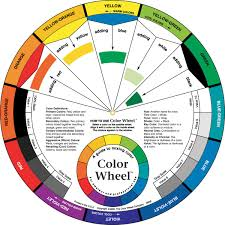 color wheel 9 1 4