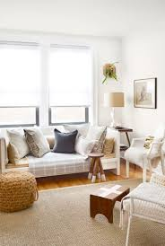 How To Mix Old And New Furniture 30 White Living Room Decor Ideas For White Living Room Decorating