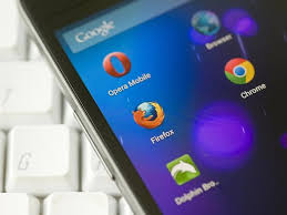 browser for android chrome vs competition which is the browser for you