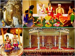 Indian Wedding Decorators In Nj South Indian Nj Wedding By Photographick Studios