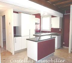 cours de cuisine pas cher centre de cuisine ilot central de cuisine 135 x 90 cm armoires
