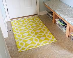 Yellow And Gray Kitchen Rugs Lime Green Kitchen Rug Kenangorgun Com