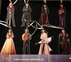 in review icon heroes once upon a time ornaments once upon a fan