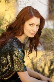 what is felicia day s hair color girl crush pure genius eureka the guild dr horrible if she s