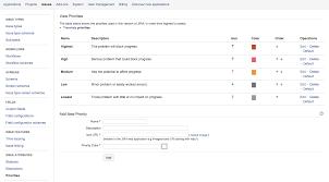 Help Desk Priority Matrix Defining Priority Field Values Atlassian Documentation