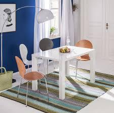 Esszimmertisch Ebay Esstisch Julian Mit Ausziehfunktion Weiß Küchentisch