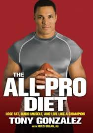 q u0026 a with tony gonzalez all pro football player on plant based