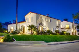 Spanish Homes Stunning Spanish Colonial A Luxury Home For Sale In La Jolla