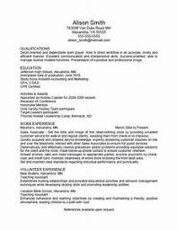 show me a resume exle scannable resume template 99 images scannable resume exles