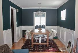 blue gray dining room descargas mundiales com