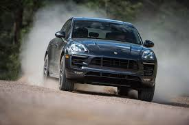 2017 Porsche Macan Gts One Week Review Automobile Magazine