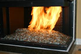 Fire Pit Crystals - fireplace u0026 fire pit installation instructions diamond fire glass