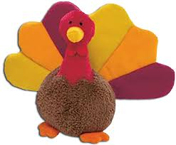 thanksgiving toys cuddly collectibles thanksgiving stuffed turkey toys