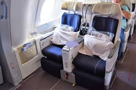 Economy Comfort Class From Lax To Moscow In Aeroflot U0027s Comfort Class Flyertalk Forums