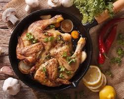 cuisiner un poulet de bresse recette poulet de bresse braisé au crémant de bourgogne