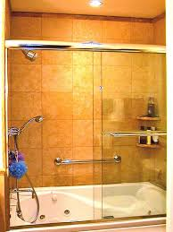 bathroom tub ideas best 25 bathroom tub shower ideas on tub shower doors