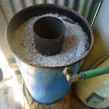 Chofu Wood Stove by Rocket Stove Water Heater02 Preparedness Pinterest Rocket