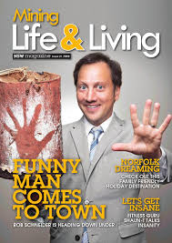 mining life u0026 living nsw magazine issue 21 by inflight publishing