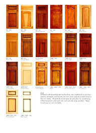 different styles of kitchen cabinets cabinet door front elegant types of kitchen cabinet doors