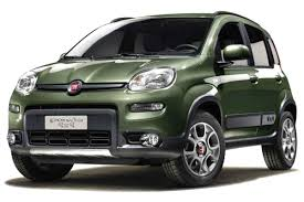 fiat panda hatchback review carbuyer