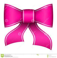 christmas ribbon bows pink christmas ribbon bow stock illustrations 3 719 pink