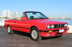 bmw convertible cars for sale 1991 bmw 318i convertible german cars for sale