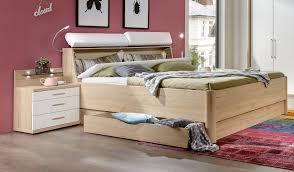 Schlafzimmer Komplett Led Schlafzimmer Bianco Buche Alpinweiß Elores1 Designermöbel
