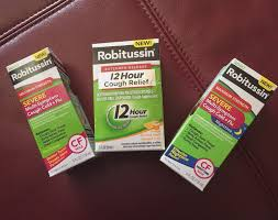 feel better care package robitussin feel better care package giveaway