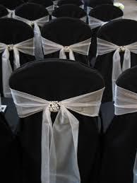 chair sashes for weddings wedding chair sashes wedding linens