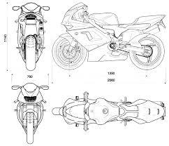 how to draw a motocross bike oddbike bimota v due 500 the bike that killed bimota