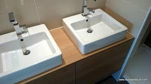 salle de bain plan de travail plan de travail pour salle de bain obasinc com