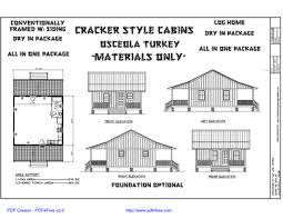 Cracker Style House Plans Cracker Style Home Plans U2013 House Design Ideas