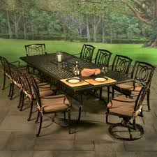 patio white wicker resin table free patio furniture front porch