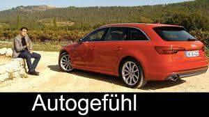 audi a4 avant automatic audi a4 avant estate wagon kombi review test driven quattro