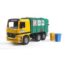 poubelle cuisine auchan camion poubelle vert bruder pas cher à prix auchan