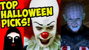 halloween is coming do you have these movies on your watchlist
