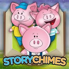 storychimes pigs android apps google play