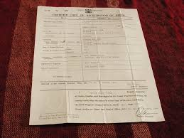 birth certificate correction sample letter kenyan birth certificate proven fake no doubt obama conspiracy click for larger version