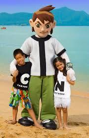 thailand u0027s globally branded themed waterpark u2013 cartoon
